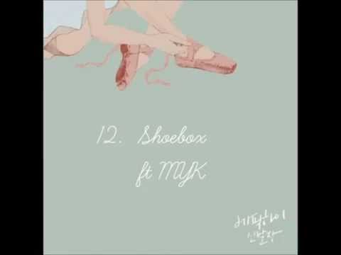 Epik High - Shoebox [Full Album]