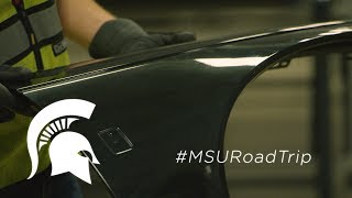 MSU automotive research in Detroit thumbnail