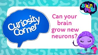 Can your brain grow new neurons?