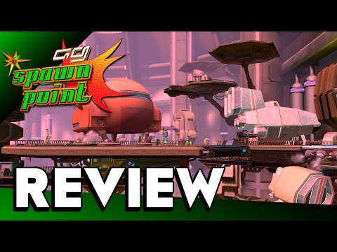 Tales From Deep Space   Game Review