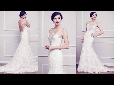 Sexy Wedding Dresses | Lace Wedding Dress | Wedding Gowns | Cheap Wedding Dresses | WD58
