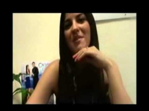 VideoChat with Maite Perroni ( july,03th) - FULL