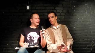 The Pee-ew #298: Vintage nightclub invites from Michael Alig & Ernie Glam