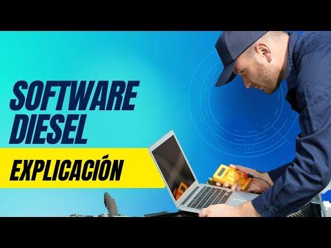 Uso de Premium Tech Tool Volvo y Mack / Scanner Diesel