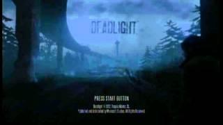 Deadlight Main Menu Soundtrack