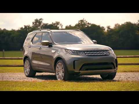 Land Rover Greensboro >> Land Rover Greensboro June 2018 Commercial