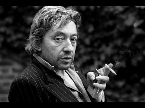 Pour Homme Serge Gainsbourg Pub Caron De Un wX0knP8O