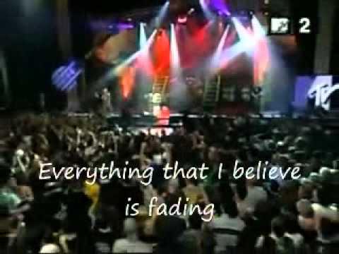 Godsmack  I Stand Alone live with s