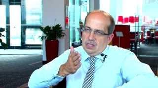 Интервью со спикером Первой он-лайн Конференции по недвижимости - Игорем Манном(Приветствие спикера