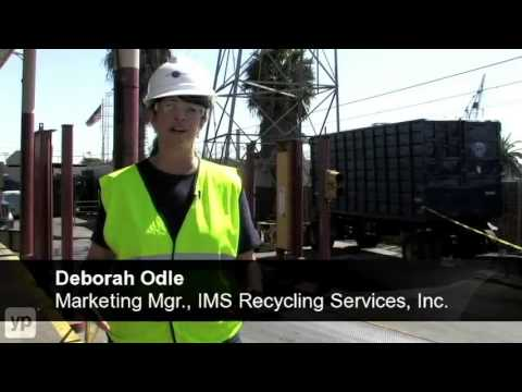 IMS Recycling Services Scrap Metal Salvage San Diego