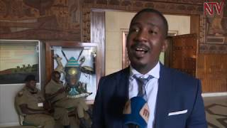 SSENTE ZA MUSEVENI: Ababaka beebuuza enkola egobererwa