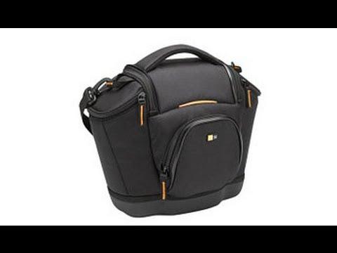 a69621c127 Case Logic SLRC-202 Camera Bag - YouTube