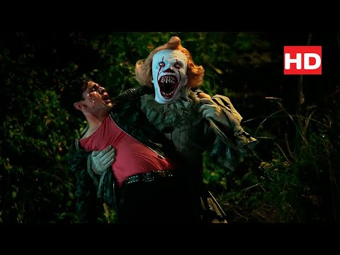 Download The Return Of The Clown Pennywise  ''IT Chapter Two'' (2019)