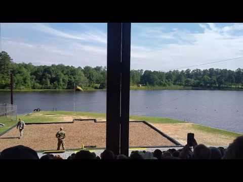 Ranger Graduation Ceremony - Fort Benning - Class 0716 - Part 01