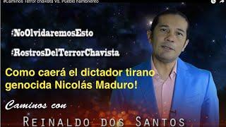 #Caminos #Como saldra' Maduro del poder