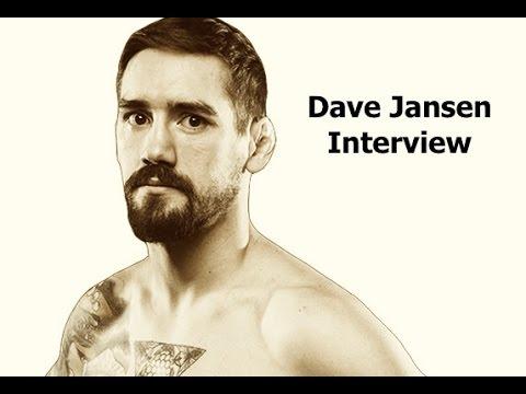 Dave Jansen on Meditation, MF DOOM & Will Brooks
