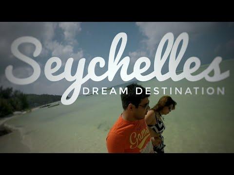 Trip to Seychelles. Mahe, Praslin, La Digue. A real paradise on earth.