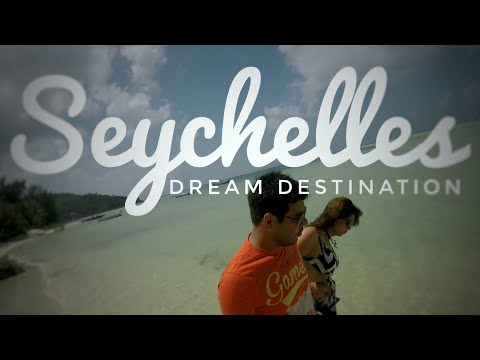 Trip to Seychelles[Part #1] Mahe, Praslin, La Digue. A real paradise on earth.
