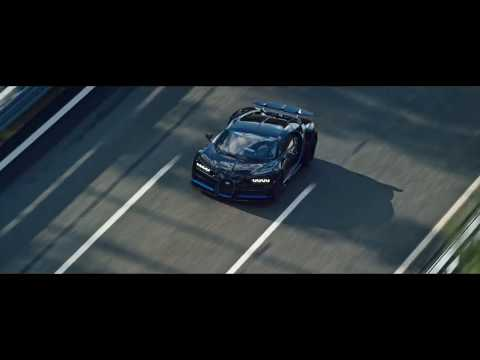Koenigsegg Agera RS vs Bugatti chiron 0-400-0