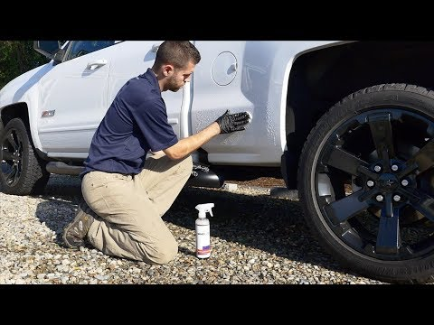 How To Clay Bar And Decontaminate Your Paint
