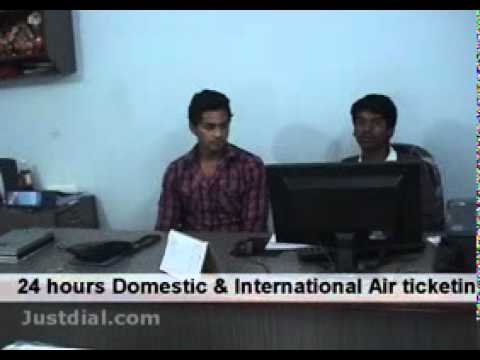 Globe Wide Travels near Kammanahalli, Bangalore   Domestic Air Ticketing Agents   Justdial