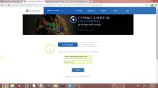 Day 7.1 : Use Domain To Form Email Address In Bluehost