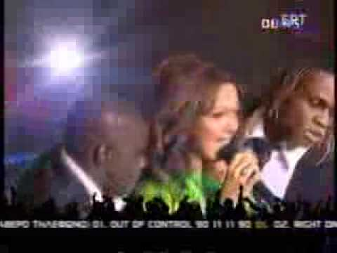 Eurovision 2009   Turkey   Hadise   Dum Tek Tek(download MP3)