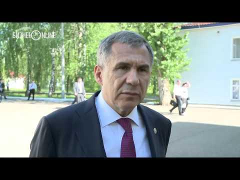 Рустам Минниханов выразил соболезнования родственникам погибших в ДТП
