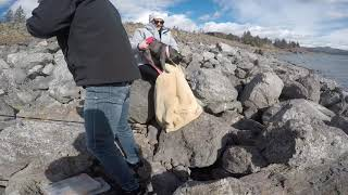 Pacheco reservoir