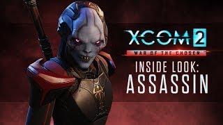 XCOM 2: War of the Chosen - Inside Look: The Assassin