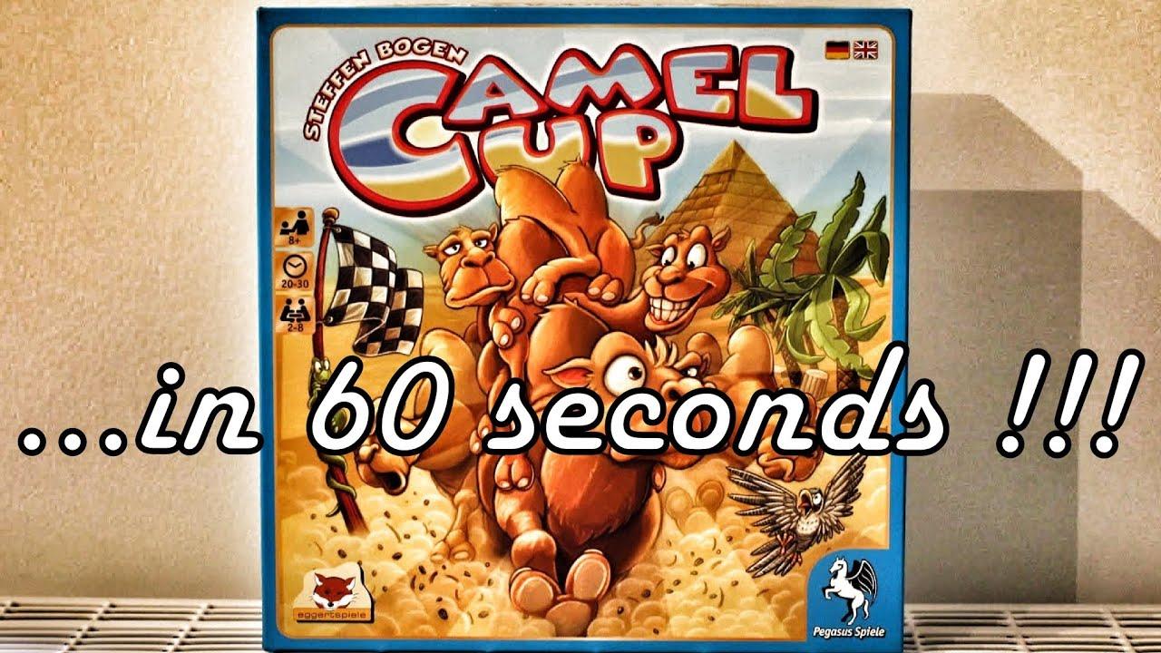 60 Sekunden Spiele