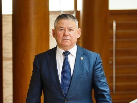 Поздравление главы города Олега Дейнека с 37-летием Мегиона