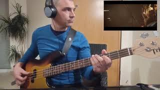 Boca de Sal - Linda Martini - bass cover