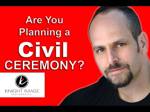 are you planning a civil ceremony wedding in newmarket ontario