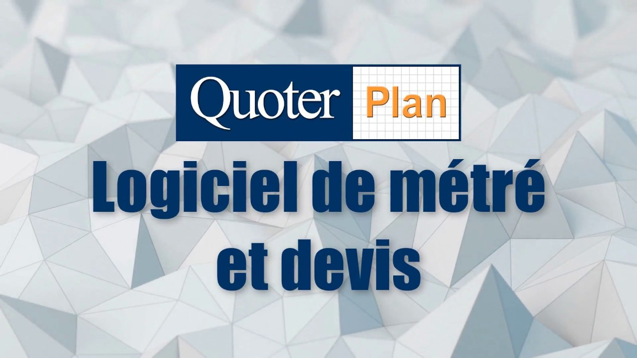 PLAN TÉLÉCHARGER QUOTER