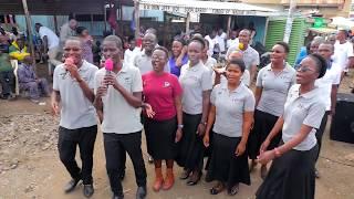 Download Heroes Of Faith perfoming at mbita market MAVUNO