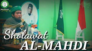 Gambar cover Sholawat Al Mahdi
