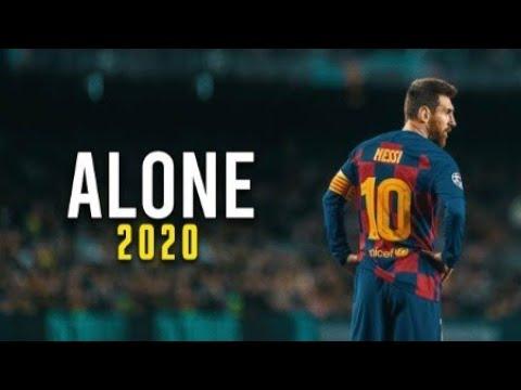 leonel-messi-2020★alan-walker,ava-max---alone,pt.ii★
