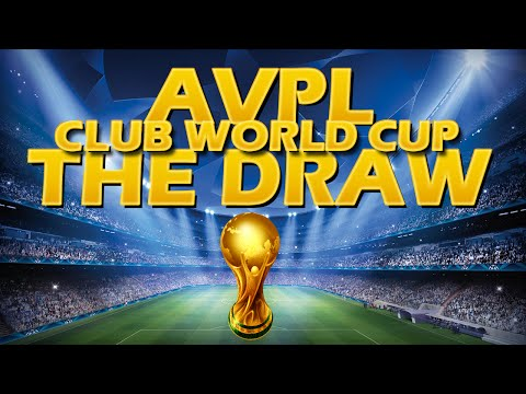 FIFA15 | AVPL NEWS ROUND UP | WORLD CUP DRAW PT.1