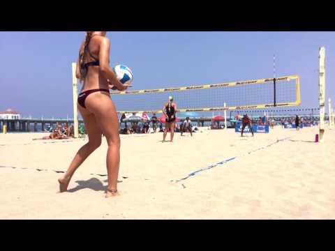 CBVA AA Manhattan 6/25 Pool g2 - Lombard/Schulz vs ?