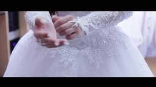 Сборы невесты Инны 24.08.13.
