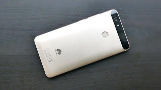 Подробный обзор Huawei Nova