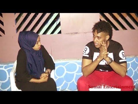 HADIMO JACEYL Part 6 Somali Film Romance thumbnail