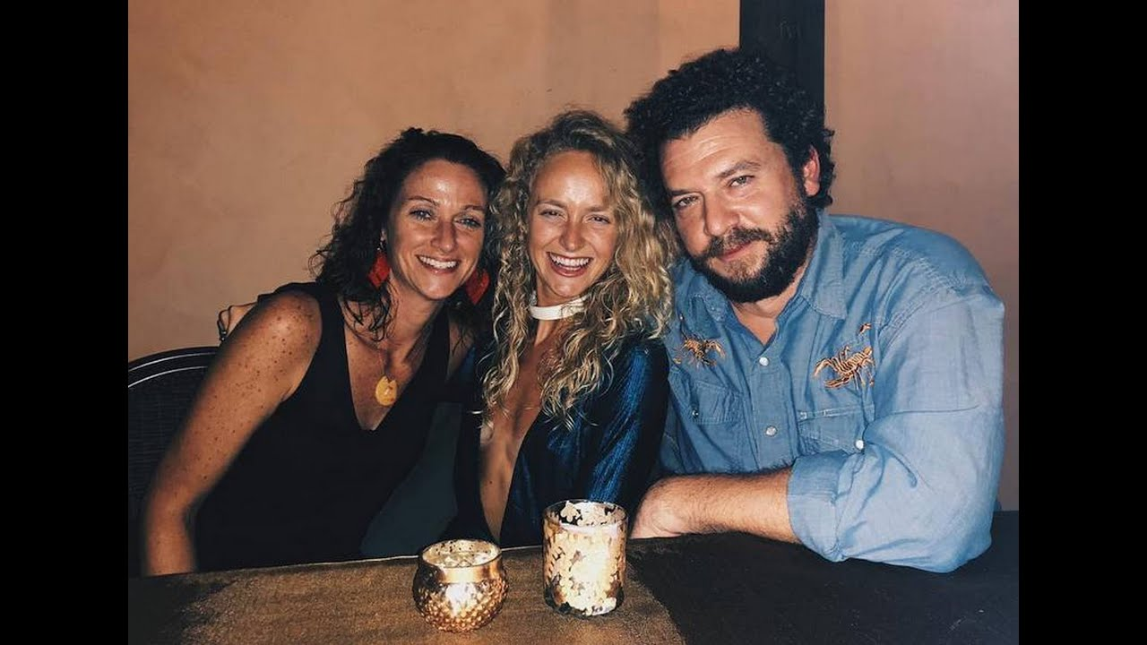 Danny Mcbride Family Wife Kids Siblings Parents Youtube