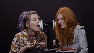 A Filthy Bedtime Story By Bella and Dani Thorne #atthemoxy