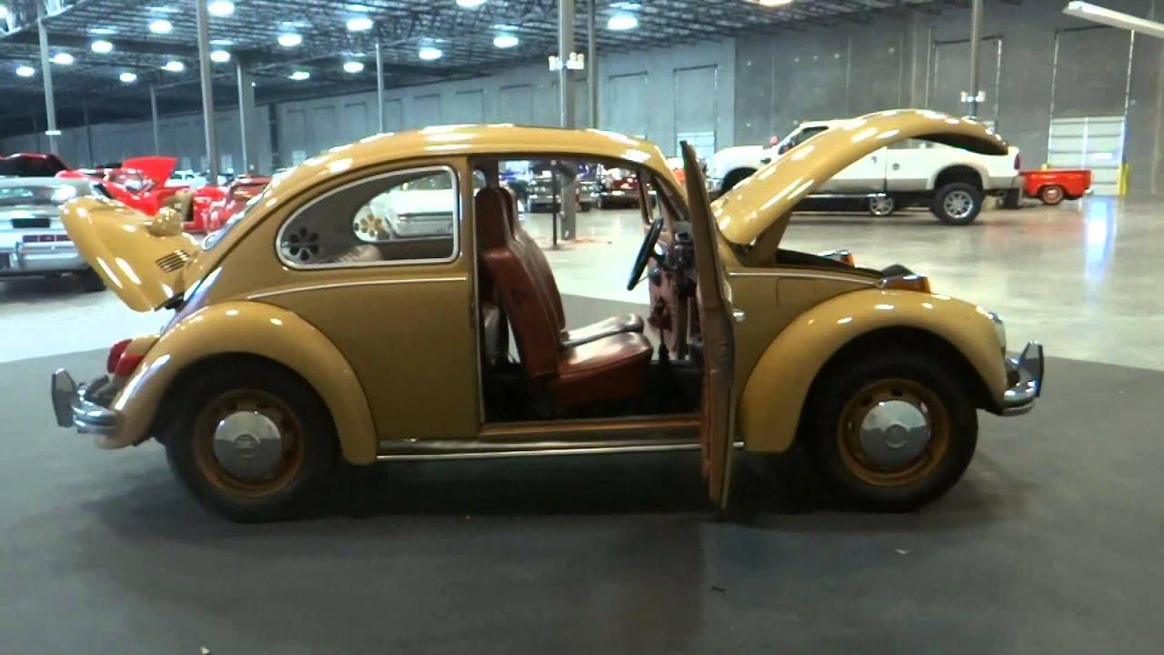 1970 volkswagen beetle tampa fla youtube. Black Bedroom Furniture Sets. Home Design Ideas
