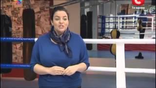 Дневники похудения с Анитой Луценко - Все буде добре - Выпуск 162 - 09.04.2013 - Все будет хорошо