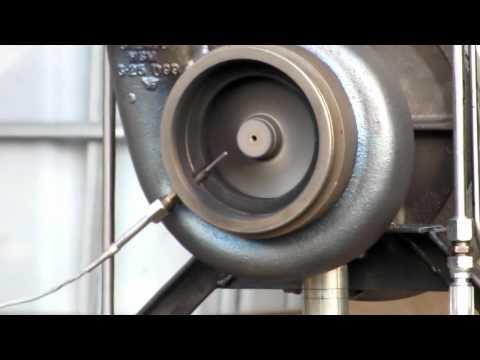 second test of jet engine www.diygt.org