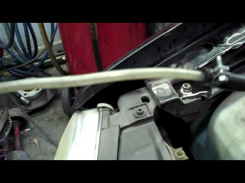 How To: Diagnose Restricted Fuel Supply on a VW TDI