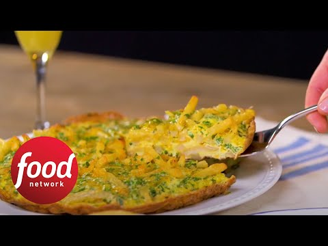 Shoestring fry ttata aka french fry frittata food network youtube shoestring fry ttata aka french fry frittata food network forumfinder Choice Image